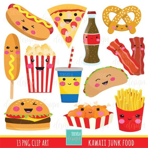 clipart food m 225 s de 25 ideas incre 237 bles sobre food clipart en