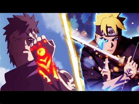 boruto vs kawaki full boruto vs kawaki next gen scene is naruto dead youtube