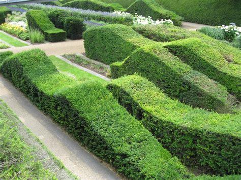 Thames Barrier Park Maintenance | thames barrier park a victim of recession the garden