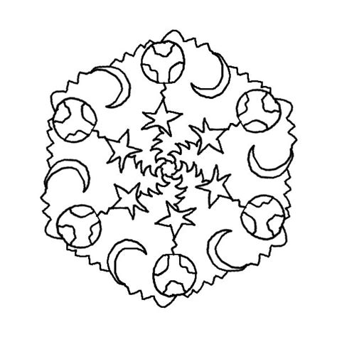 space mandala coloring pages mandala coloring pages printable free coloring pages for