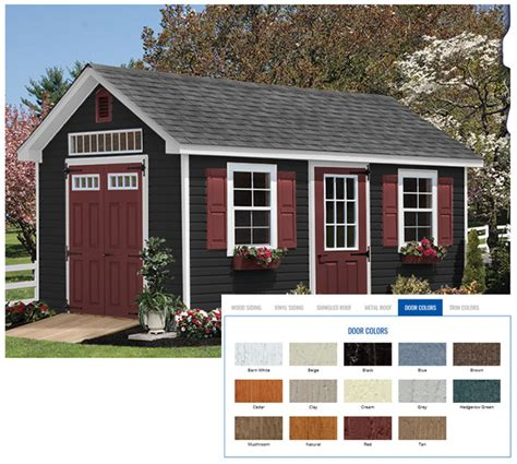 Garden Sheds Pa by Storage Sheds Garden Sheds In Pa Lakeview Sheds