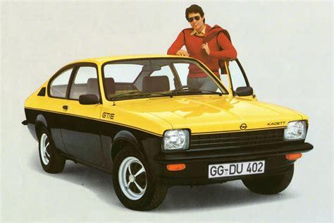 opel kadett 1975 opel kadett c gt e 1975 1979 auto55 be