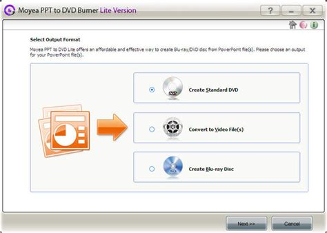 tutorial powerpoint video 동영상을 변환 powerpoint 용 dvd 버너 라이트 가이드에 ppt moyea