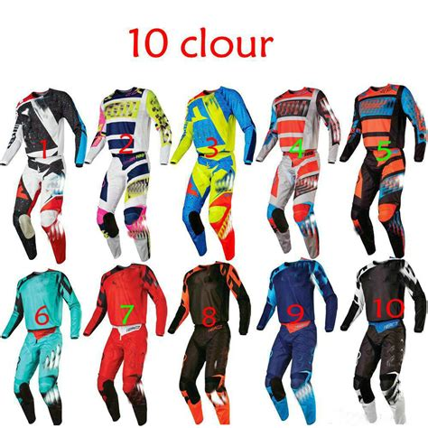 Popular Fox Motocross Gear Buy Cheap Fox Motocross Gear