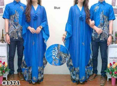 Mp Gamis Jumbo Kaftan Tasya Biru For batik safira birel cp923 baju muslim kaftan jumbo