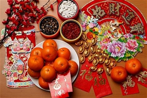new year dishes to make sq happy lunar new year lucky foods edition