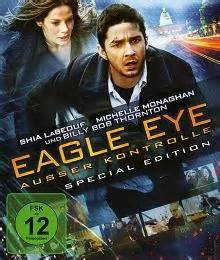 Lu Eagle Eye ihr dvd shop eagle eye au 223 er kontrolle 2008 dvds kaufen
