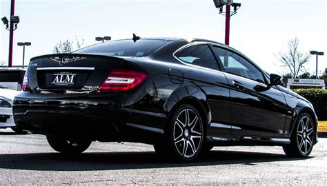 Mercedes 2013 C250 by 2013 Used Mercedes C Class 2dr Coupe C250 Rwd At