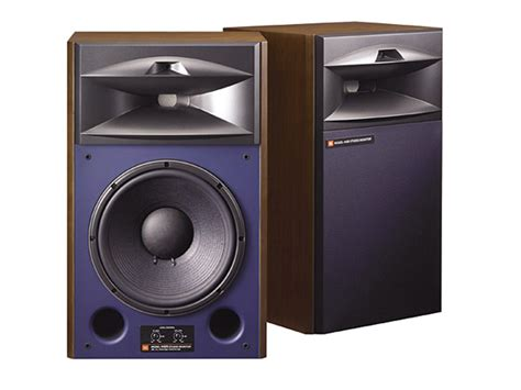 jbl model  stereo loudspeakers review cnet