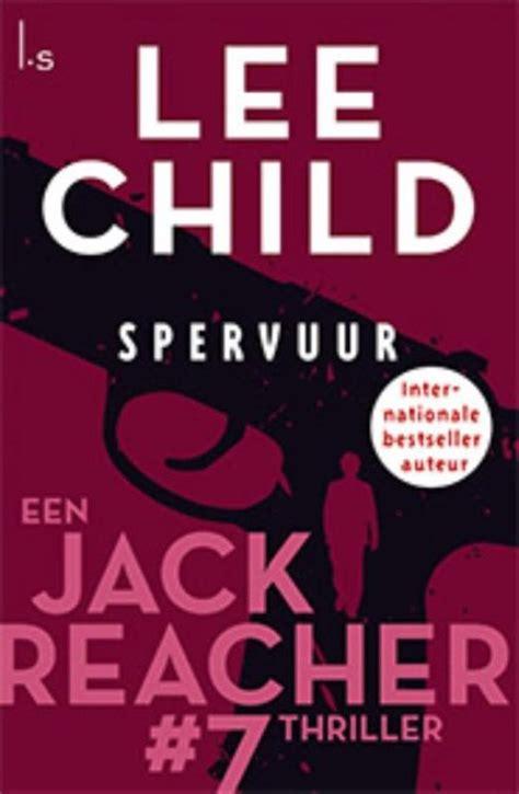 the godking s legacy books bol reacher 7 spervuur child