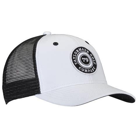 Taylormade M2 Golf Hat Topi Golf trucker snapback hat taylormade golf