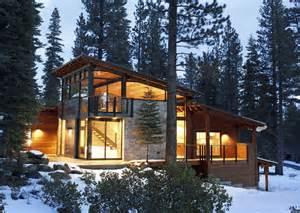 modern mountain homes modern mountain home on mountain home exterior