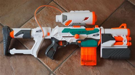 Best Home Design Tool by Nerf Modulus Tri Strike Review Trusted Reviews