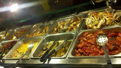 east buffet what a lavish spread the primlani kitchen