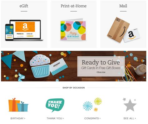 Amazon Gift Card Activity - 6 ways to reward your work from home team within a budget