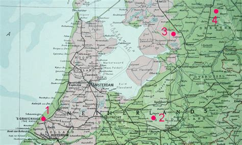 giethoorn netherlands map map of giethoorn netherlands pictures to pin on