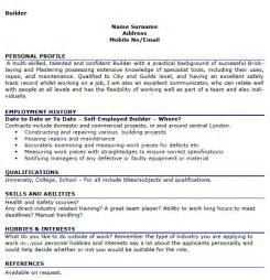 sle of hobbies and interests on a resume cv hobbies and interests section exle