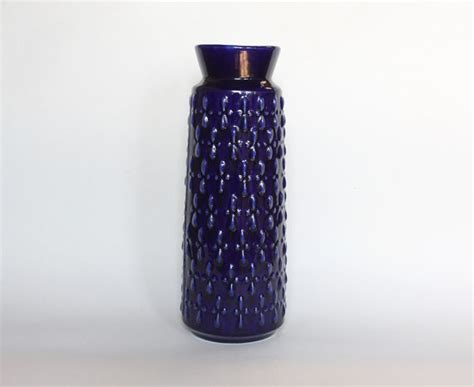 Navy Blue Floor Vase 17 Best Images About Fatlava On Ceramics Vase