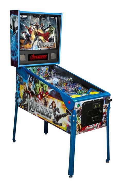 limited edition pinball machine liberty