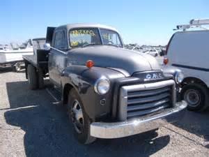 Used Gmc Cars For Sale In Usa Salvage Gmc Flatbed 1951 Sacramento Ca 95828 Usa Cheap