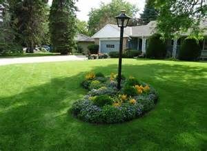Landscape Ideas Front Yard Simple Simple Front Garden Design Ideas Landscaping Ideas For
