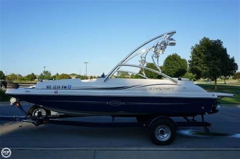 2000 boats for sale starcraft 2000 limited boats for sale in united states