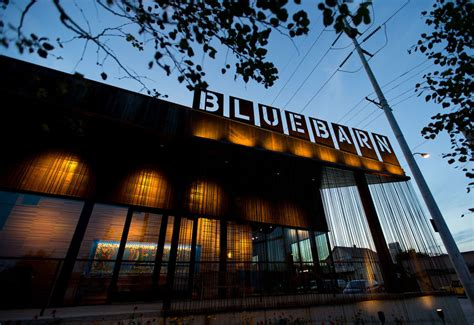 Blue Barn Theater Omaha blue barn theatre s new home has slightly larger capacity one of a features omaha arts