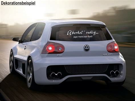 Vw Autoaufkleber Tuning by Quot 220 Berhol 180 Ruhig Quot 50cm Auto Aufkleber Carstyling Tuning