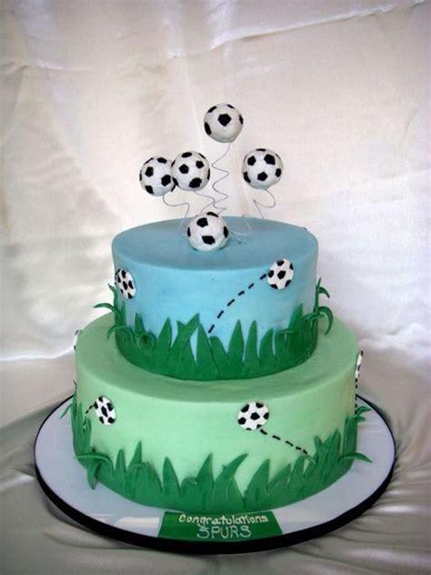 Soccer Birthday Cakes soccer team cake cakecentral