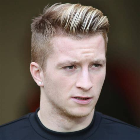 Marco Reus Hair | marco reus hair 2014 desktop backgrounds for free hd