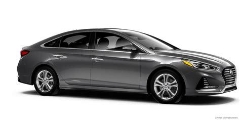 2013 Hyundai Sonata Colors by 2018 Hyundai Sonata Color Options