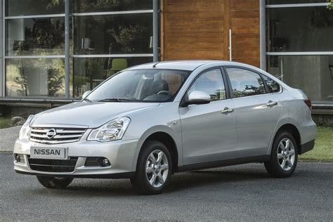 nissan almera 2013 2013 nissan almera for russia pictures and details