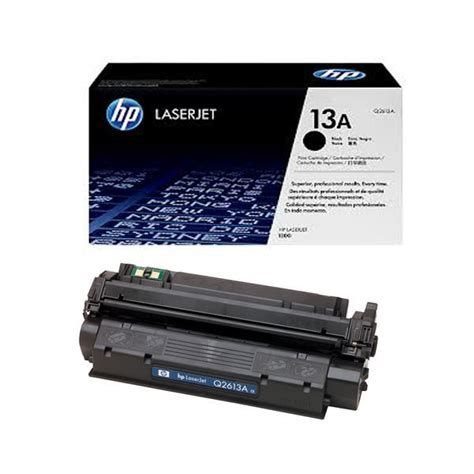 Tinta Hp 94 Black Original Berkualitas 1 toner hp laserjet q13a q2613a black original distributor tinta printer original