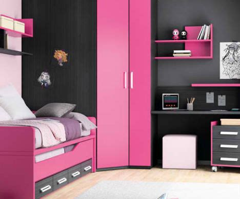 children bedrooms compact colorful kids room design ideas by kibuc