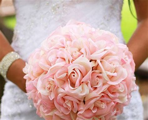 Silk Flower Weddings by Silk Wedding Flowers Artificial Wedding Bouquets And