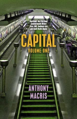 capital volumes one and great western highway a love story capital volume one