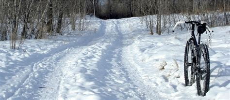 7 Ways To In The Snow by Get Out The Door 7 Ways To Motivate For A Ride During The
