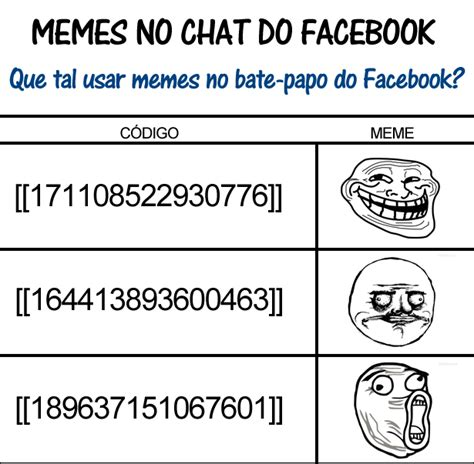 What Are Memes On Facebook - meme okay para chat de facebook grande image memes at