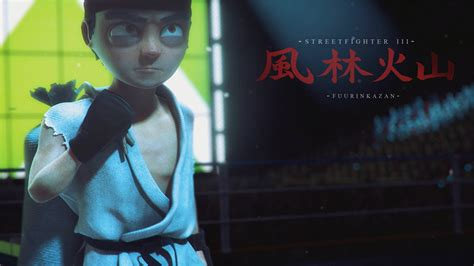 film anime 3d jepang terbaik this animated street fighter movie isn t being made in