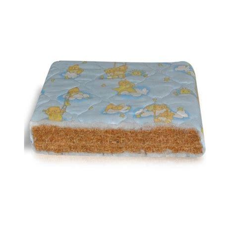 materasso 120x60 materasso in cocco 120 x 60 cm lettini accessori