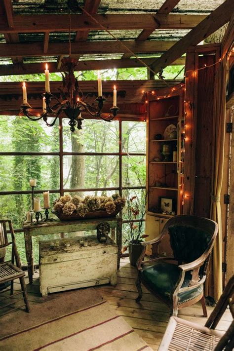 treehouse furniture designs
