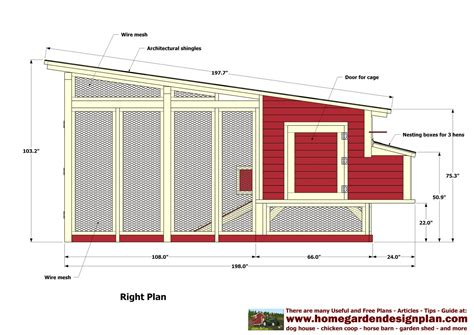 Home Building Plans Chicken House Plans Free With Chicken Coop Building Luxamcc