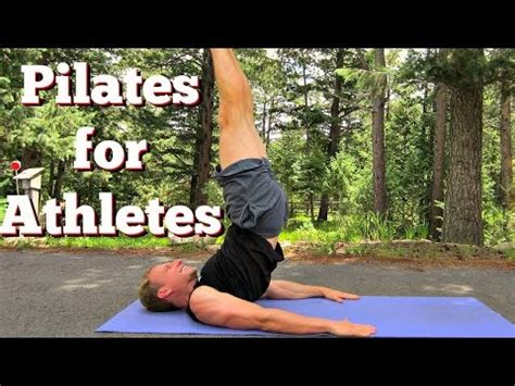 pilates  men pilates workout  athletes sports