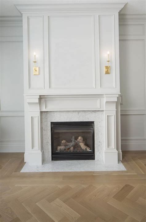 herringbone tile fireplace 17 best images about next build on herringbone