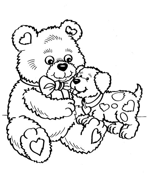 free coloring printables free printable valentines day