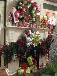50 absolutely fabulous christmas mantel decorating ideas