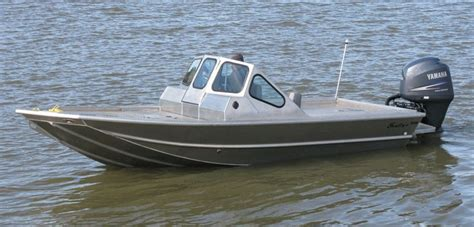 used scully aluminum boats for sale 18 pleasure boats scully s aluminum boats inc