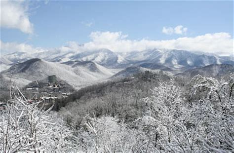 Celebrate Winter Magic In The Great Smoky Mountains In A Charming Rustic Cabin In Gatlinburg Tennessee Fashiontribes Travel by Special Events A Highlight Of Pigeon Forge Winterfest