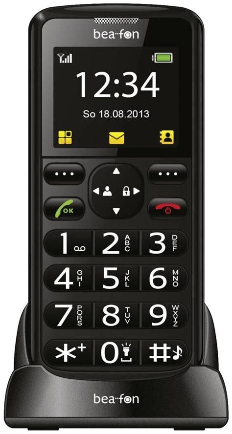 Günstige Smartphones Ohne Vertrag Test 33 by Bea Fon S33 Test Handy Ohne Vertrag