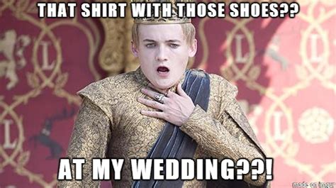 Joffrey Meme - game of thrones joffrey death memes image memes at